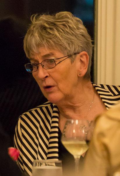 Professor Susan Magarey