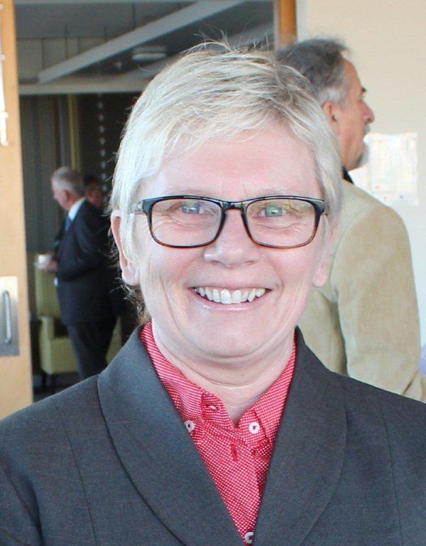 Professor Susan Oakley