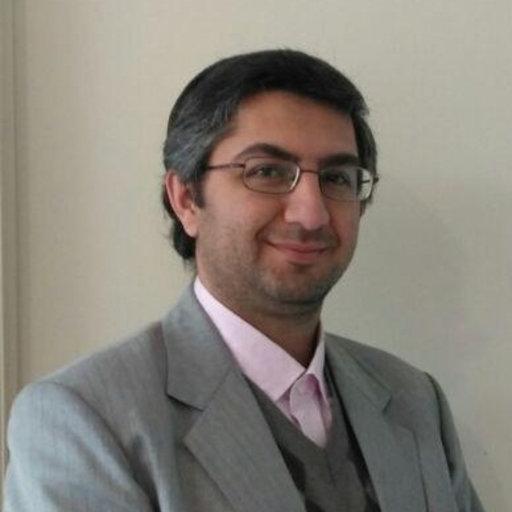 Dr Tohid Ghanbari Ghazijahani