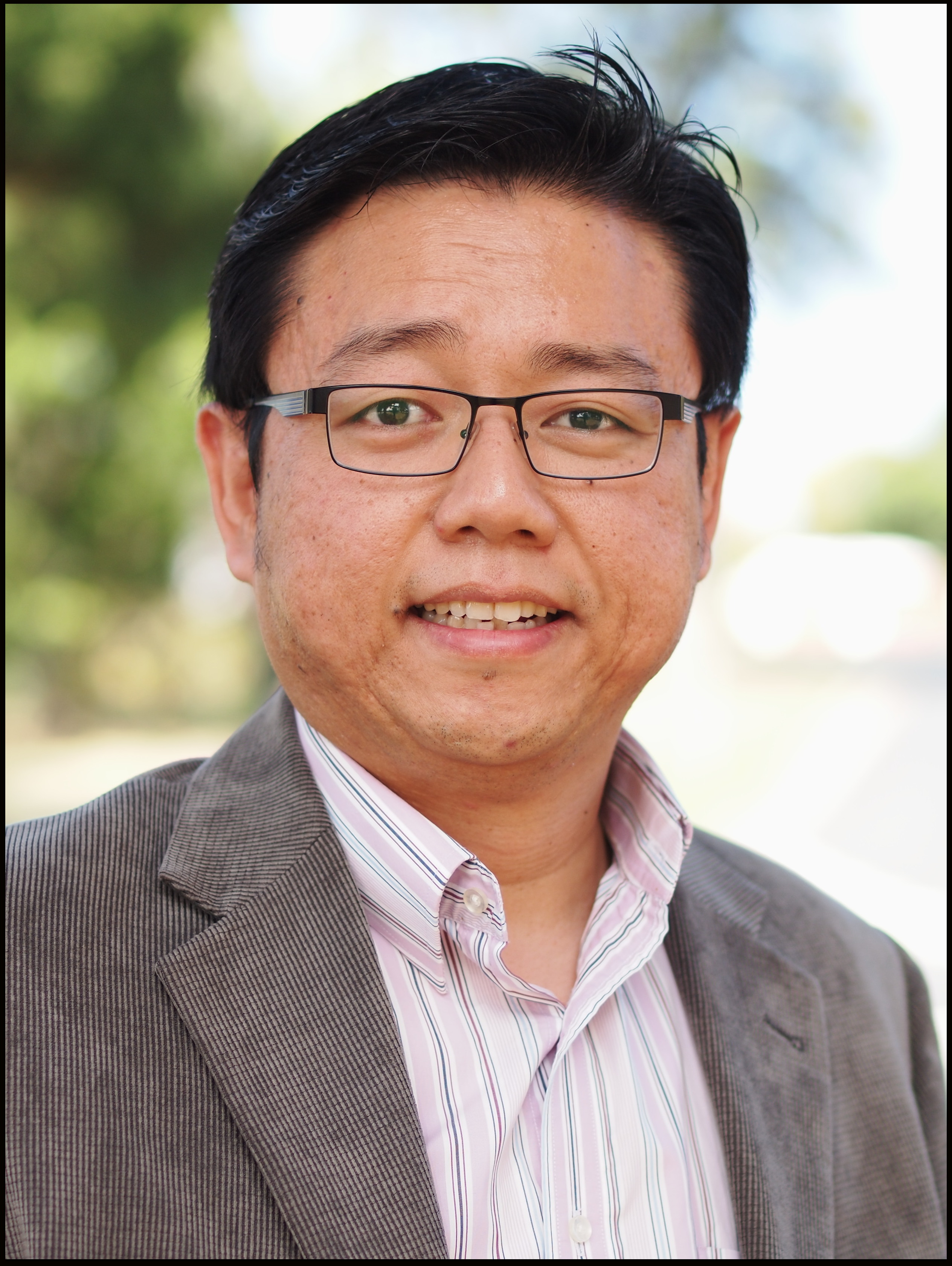 Dr Terence Cheng