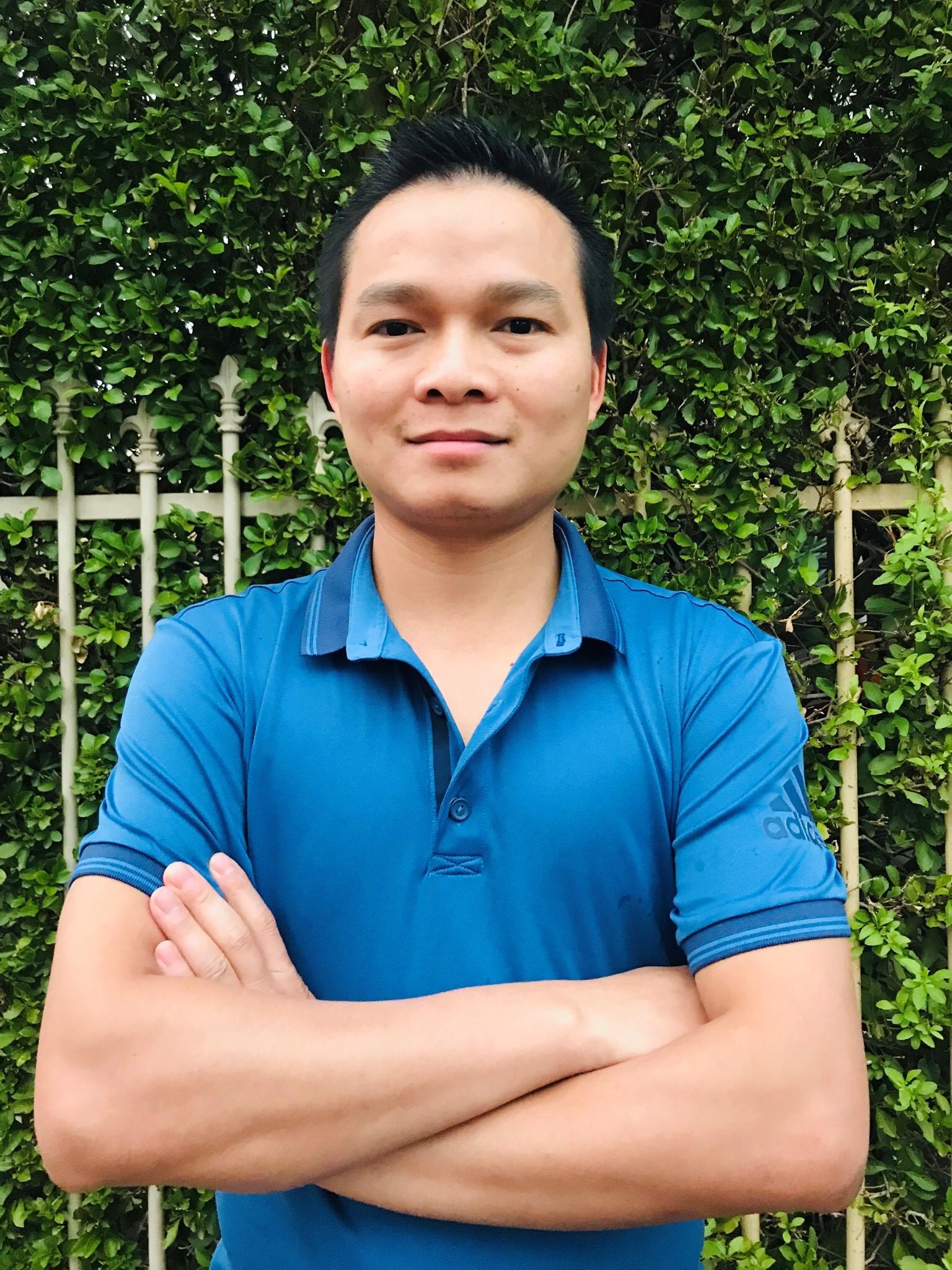 Mr Thang Lai