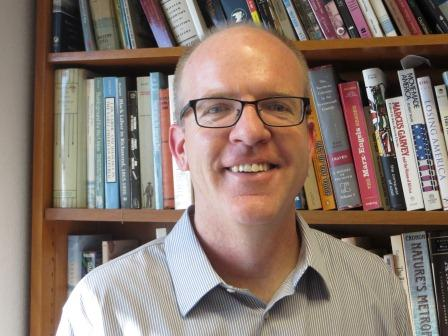 Dr Tom Buchanan