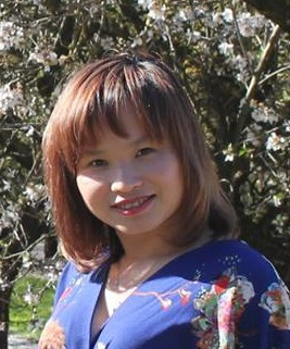 Dr Thu Phuong Pham