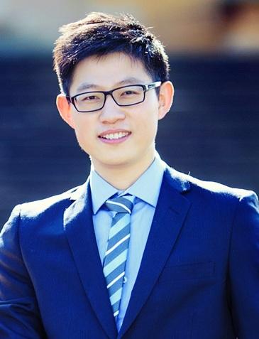 Dr Tim Zhao