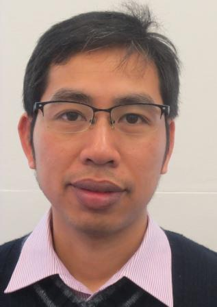 Dr Tran Tung