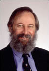 Associate Professor Trevor Daniell
