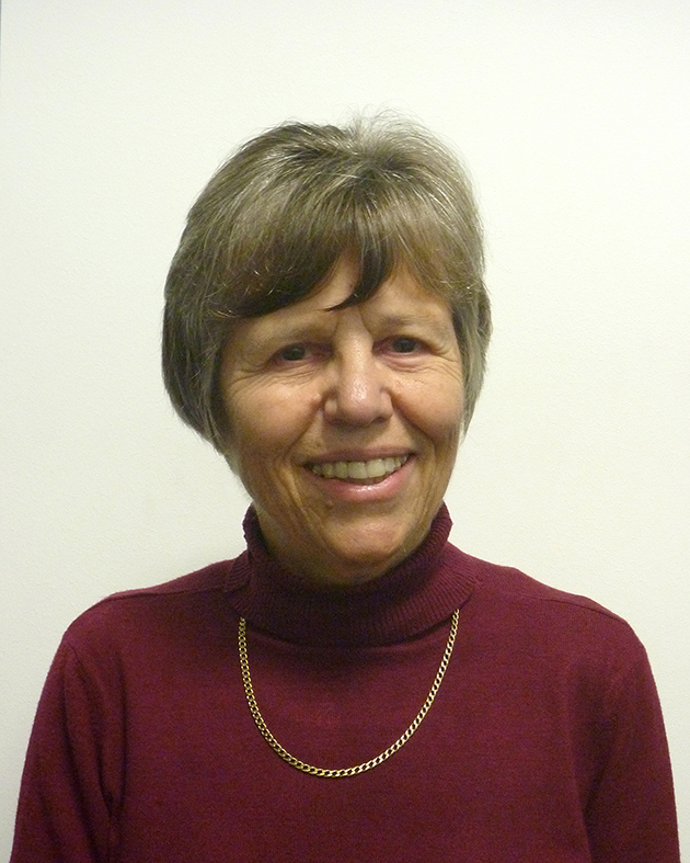 Ms Ursula McGowan