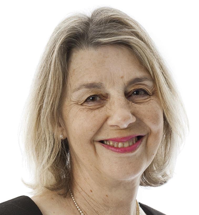 Ms Valerie Morris