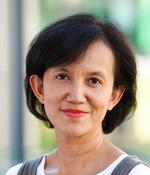 Professor Veronica Soebarto