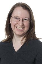 Dr Vicki Thomson