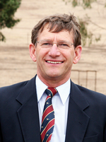 Professor Wayne Meyer