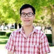 Dr Weidong Liang