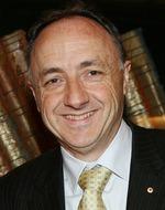 Associate Professor William Griggs