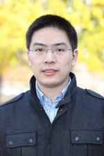 Dr Yaping Shan
