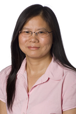 Dr Yinlan Ruan