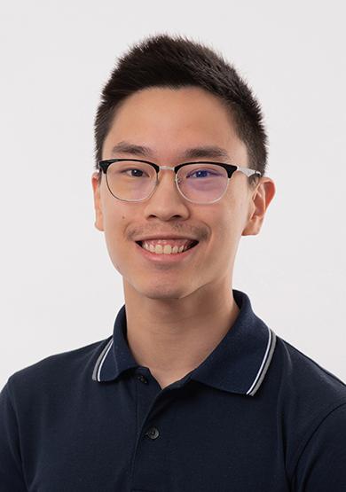 Mr Yu Chinn Joshua Chey