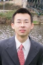 Dr Zhang Wei