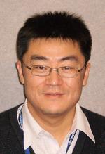 Dr Zhao Tian