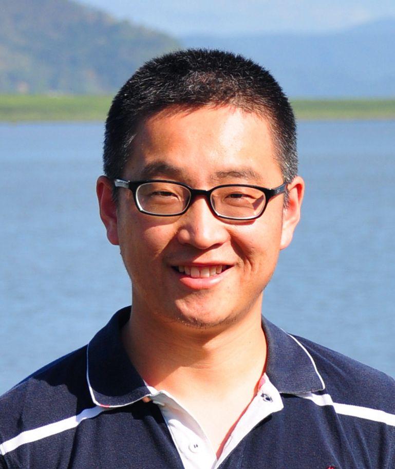 Dr Zhiwei Sun