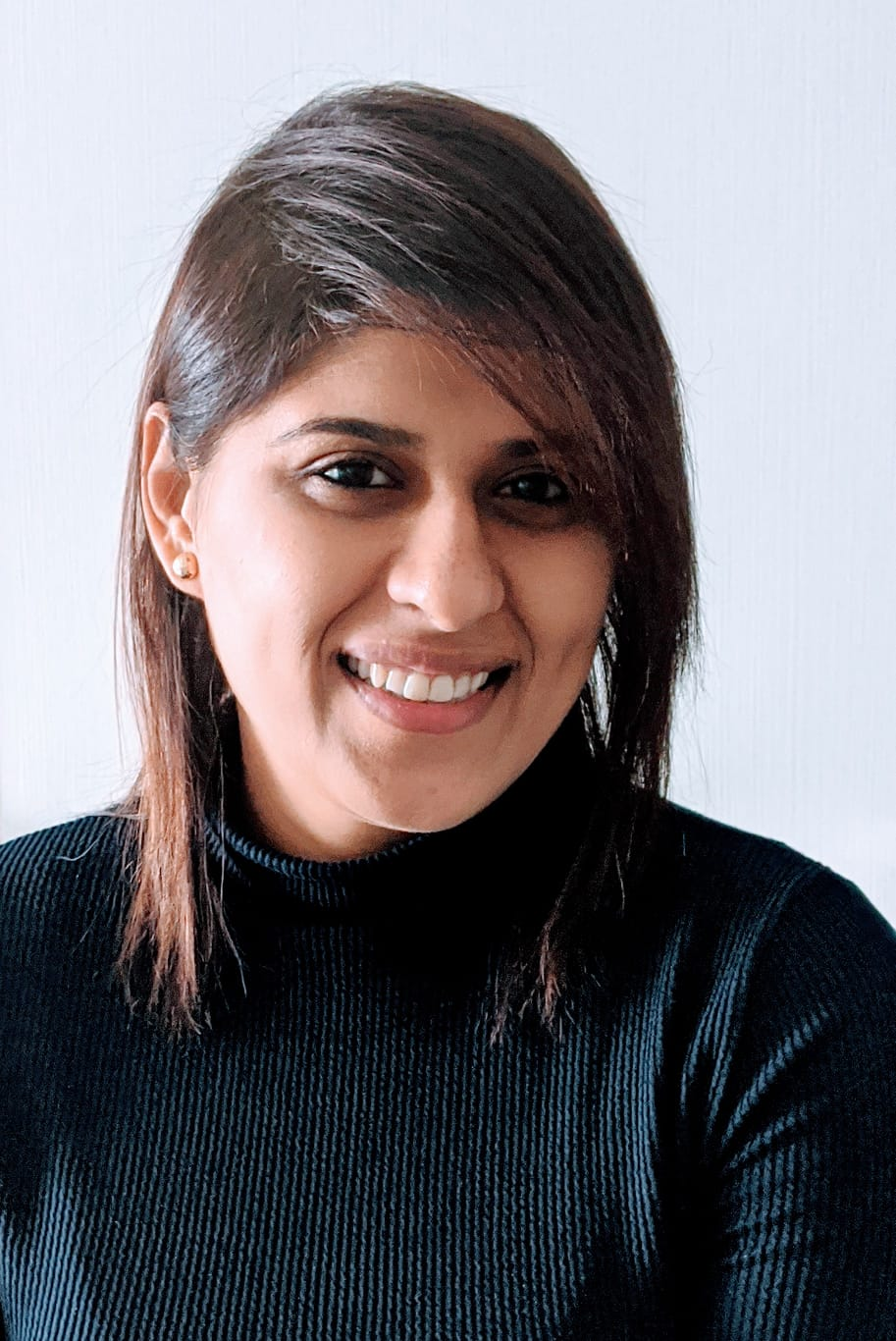 Dr Zohra Lassi