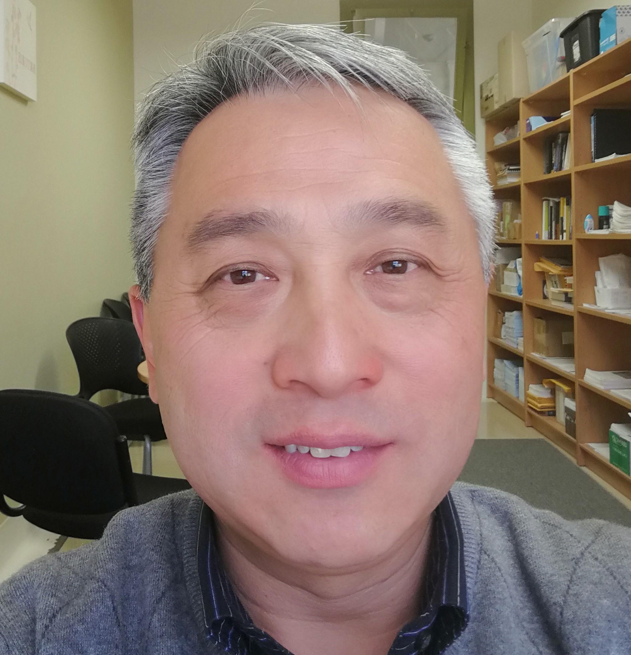 Professor Zonghan Xie