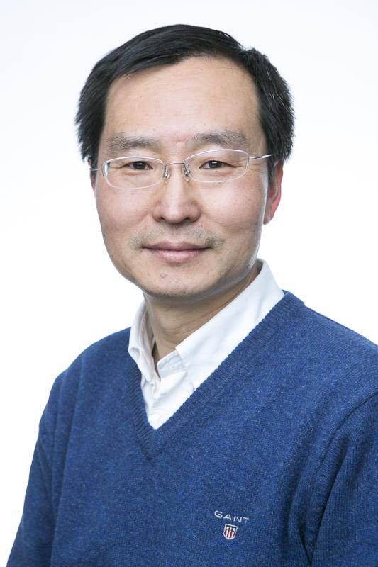 Associate Professor Zumin Shi