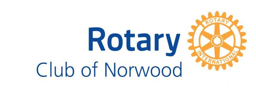Rotary Club of Norwood