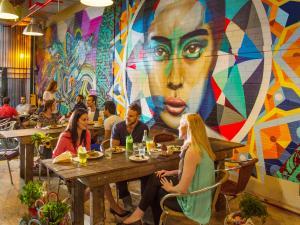 Adelaide Cafe