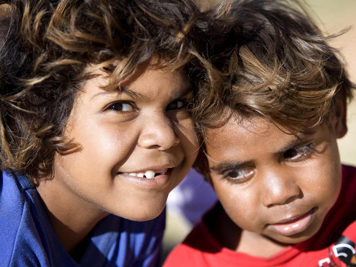 Indigenous Oral Health Unit