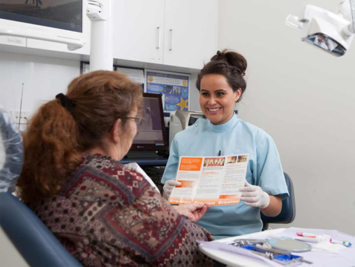 Community Outreach Dental