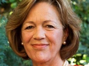 Her Excellency Mrs Marion Derckx, Ambassador of the Netherlands