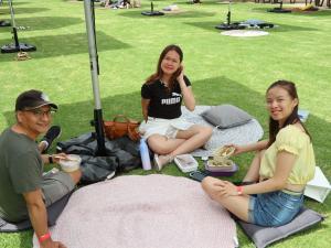 summer picnic 2