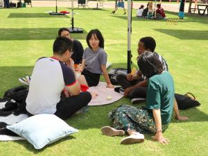 summer picnic 4