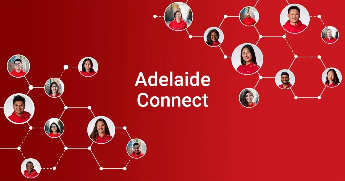 Adelaide Connect