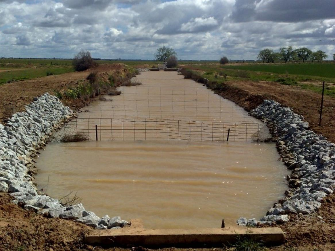 Transitioning to a water secure future in the Basin
