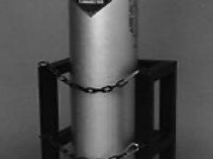 gas cylinder restraint