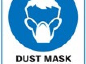 PPE dust