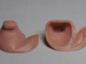 pre-shaped earplugs