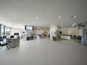 AHMS clinical suite