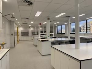 Advanced Materials Labs