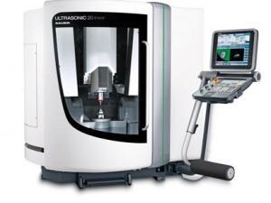 ultrasonic mill dmgdmu 20