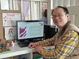 Baohui Xie - FoLT 2020