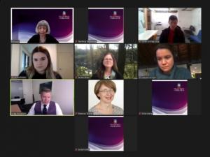 FoLT Online Panel in 2020