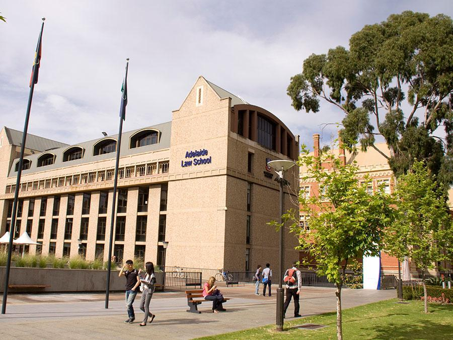 Adelaide Law School