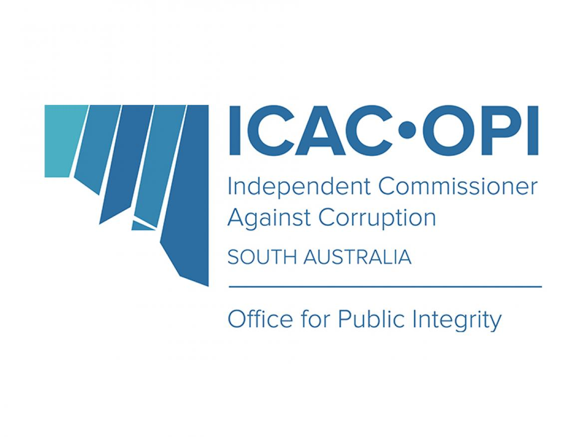 ICAC Office for Public Integrity