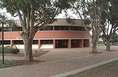 Roseworthy Library