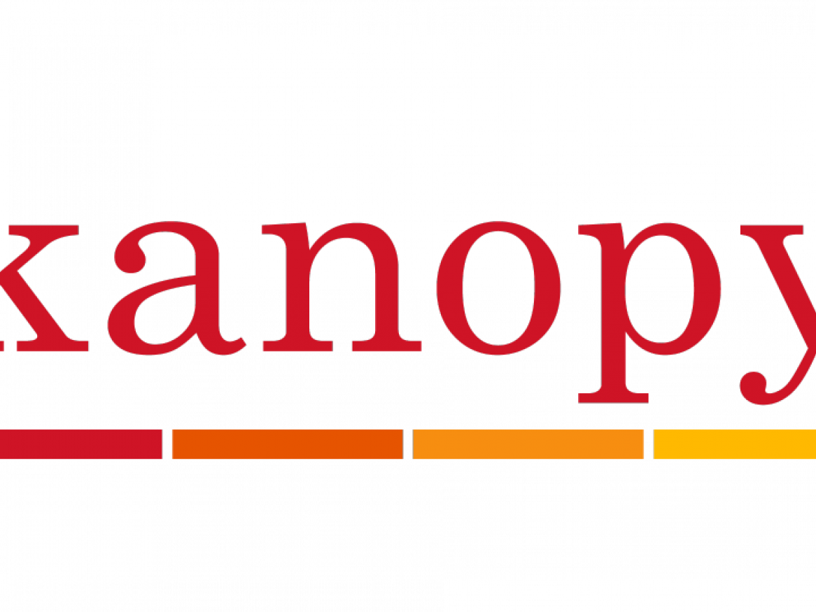 red kanopy logo