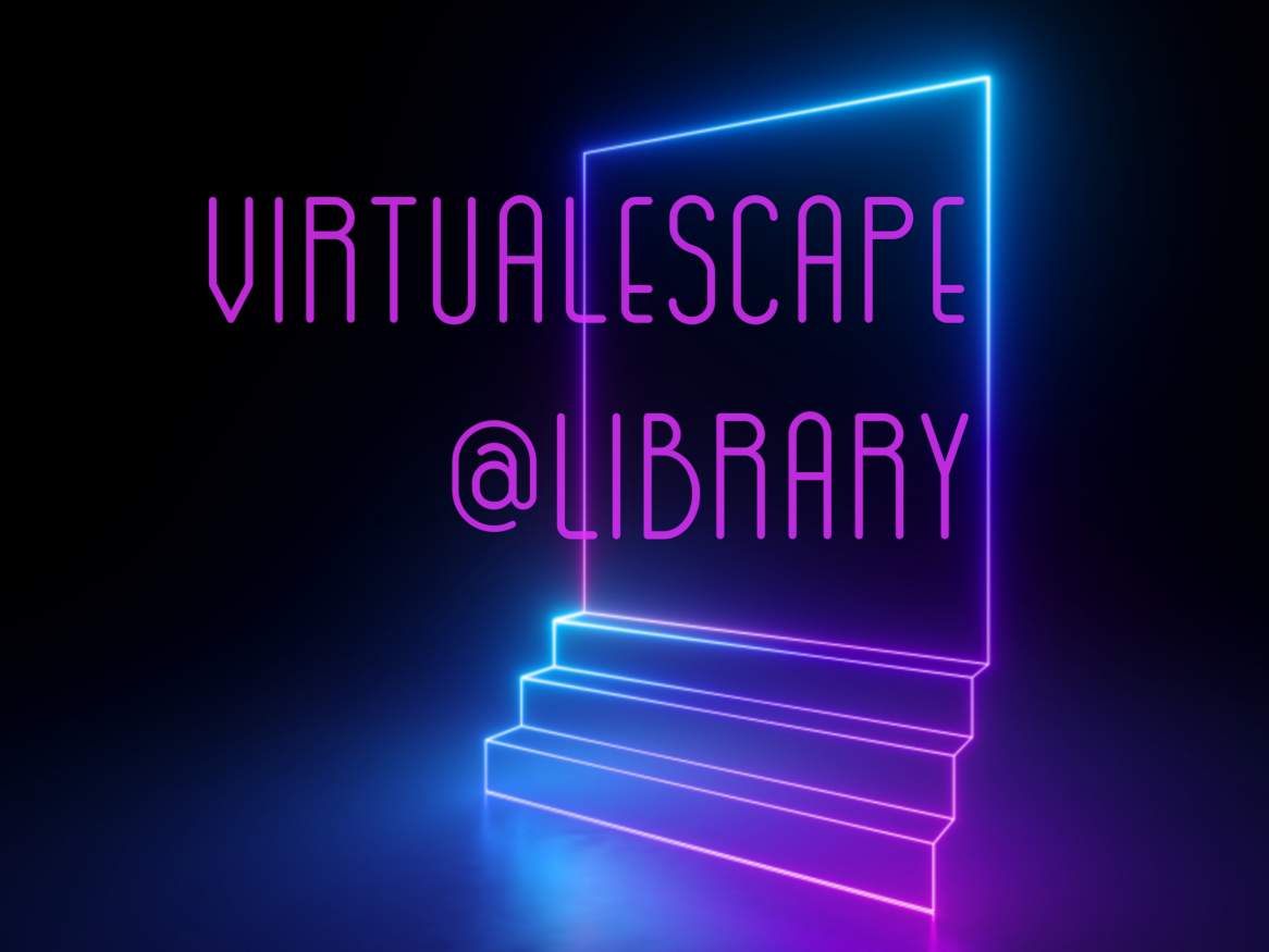 Virtual Escape @ Library
