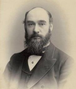 Edward Augustus Petherick, 1890s, Unknown Photographer