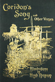 Coridon's Song and Other Verses.  Illustrations by Hugh Dobson and an introduction by Austin Dobson. 1894